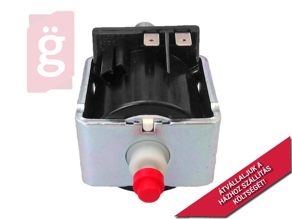 Kép a(z) Szivattyú 64W Ulka EAX5 220V / 60Hz Fémházas (Rézbetét) Autamata Kávéfőzöhöz (ex5) nevű termékről