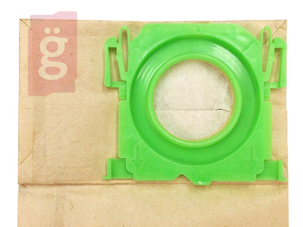 Kép a(z) IZ-SBO3 Sebo Automatic X1, X2, X3... Kompatibilis papír porzsák (5db/csomag) nevű termékről