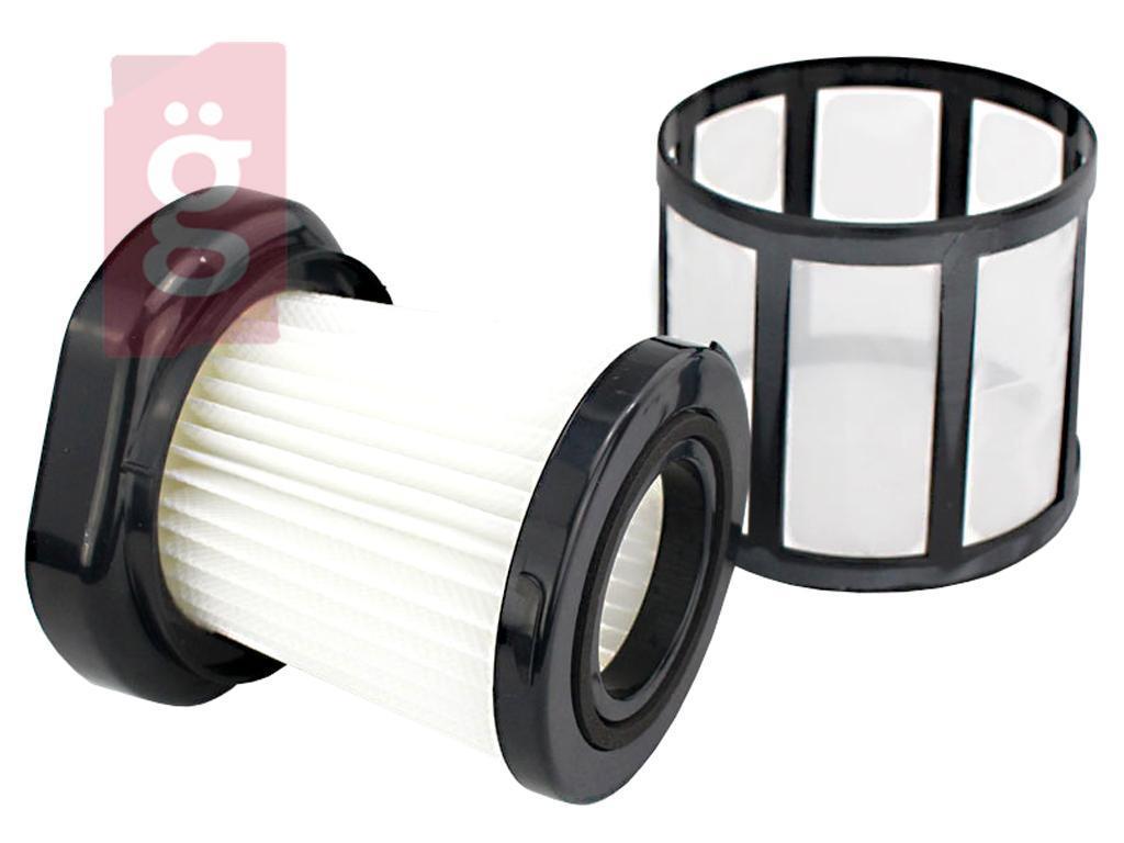 Kép a(z) Porszívó Hepa Filter Szűrővédővel CLATRONIC BS1248/ BOMANN BS971 nevű termékről