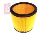 Kép a(z) Porszívó Hepa Filter / Motorvédő Szűrő hengeres Parkside ( LIDL) nevű termékről