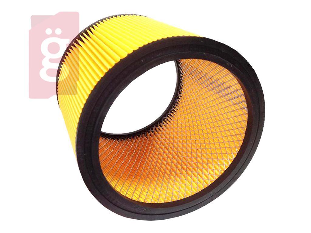 Kép a(z) Porszívó Hepa Filter / Motorvédő Szűrő hengeres Parkside ( LIDL) (150x185x172mm) nevű termékről