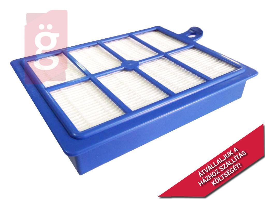 Kép a(z) Porszívó Hepa Filter AEG / Electrolux / Philips EFS1W AllergyPlus™ s-filter® H13 9001677682 MOSHATÓ Gyári nevű termékről