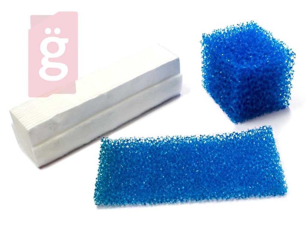 Kép a(z) Porszívó Hepa Filter készlet THOMAS Twin/Génius (787203 helyett) 3db-os  Eredetivel megegyező termék! nevű termékről