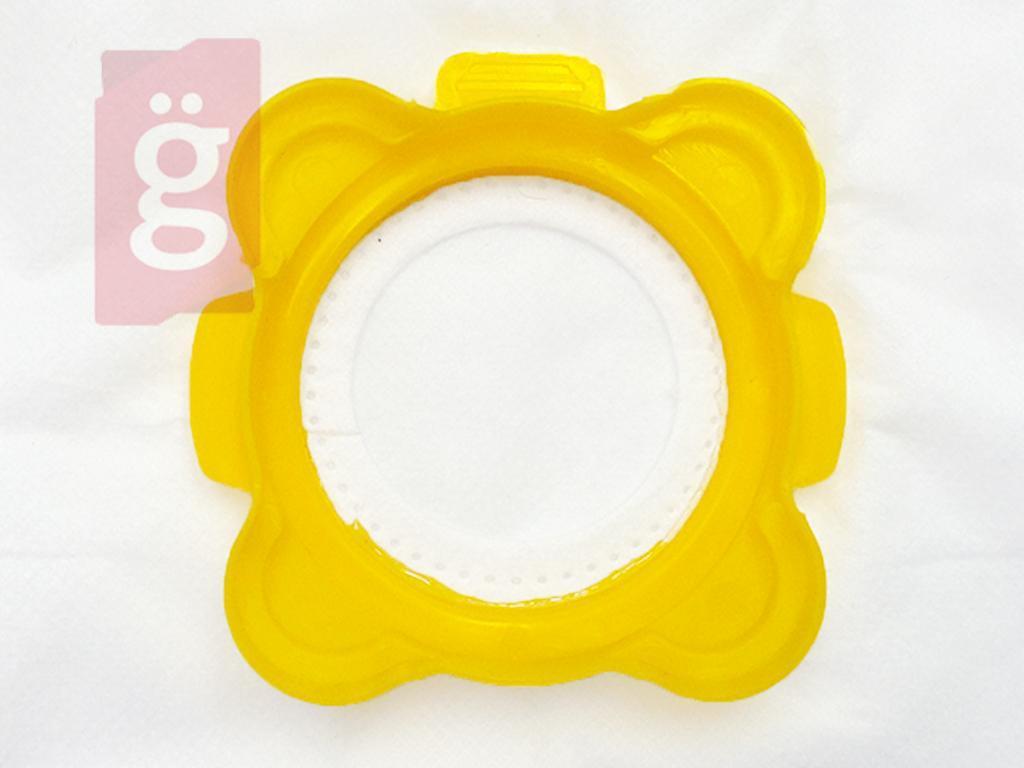 Kép a(z) IZ-R14S Invest Rowenta Wonderbag mikroszálas porzsák (5db/csomag) nevű termékről