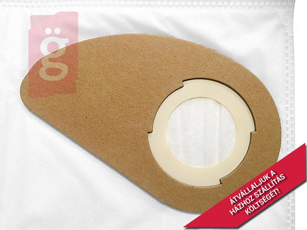 Kép a(z) IZ-NB2GYS Nilfisk Buddy II Gyári mikroszálas porzsák (4db/csomag) nevű termékről