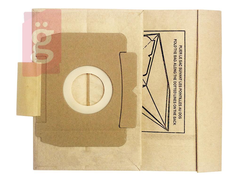 Kép a(z) IZ-ZA196GY.1F Zanussi ZAN 2240...2270 / Electrolux Xio stb. Gyári papír porzsák (5db+1filter/csomag) 9002565506 nevű termékről