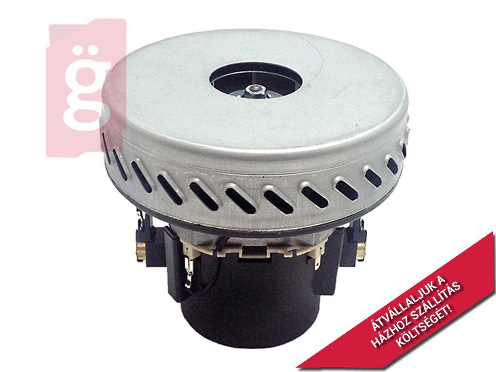 Kép a(z) Univerzális Takarítógép Motor 1000W Alacsony Egylapátos (Csavaros felfogatás.) (GA448) nevű termékről