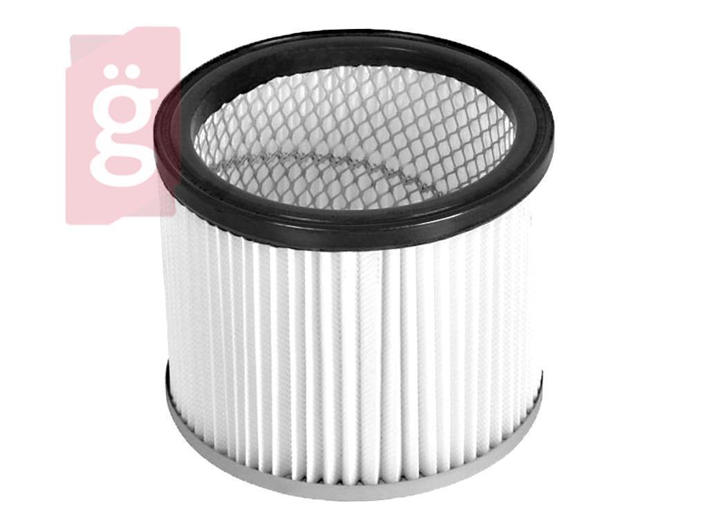 Kép a(z) Porszívó Univerzális Hepa Szűrő / Motorvédő Szűrő hengeres Zárt (Hamuporszívóhoz) Belső Ø120mm nevű termékről