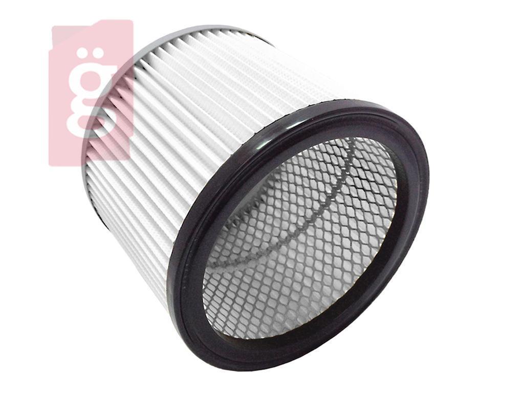 Kép a(z) Porszívó Univerzális Hepa Szűrő / Motorvédő Szűrő hengeres Zárt (Hamuporszívóhoz) Belső Ø 120mm nevű termékről