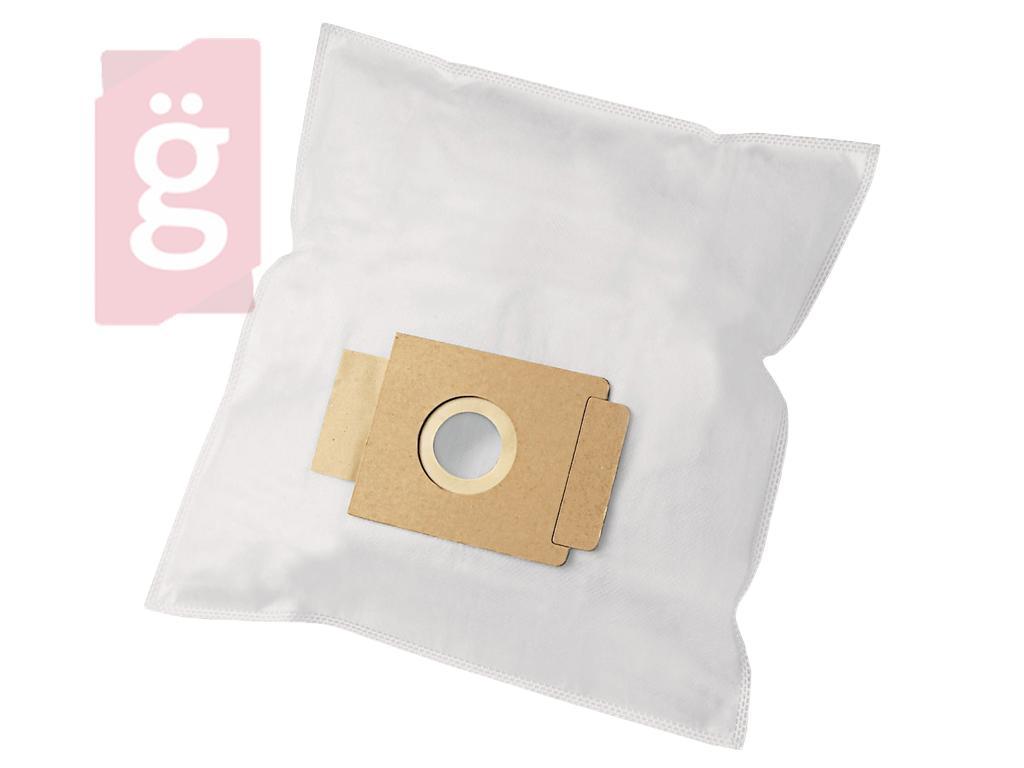 Kép a(z) IZ-EIO50S.1F EIO Futura stb. Kompatibilis mikroszálas porzsák (5db+1 filter/csomag) 5 rétegű nevű termékről