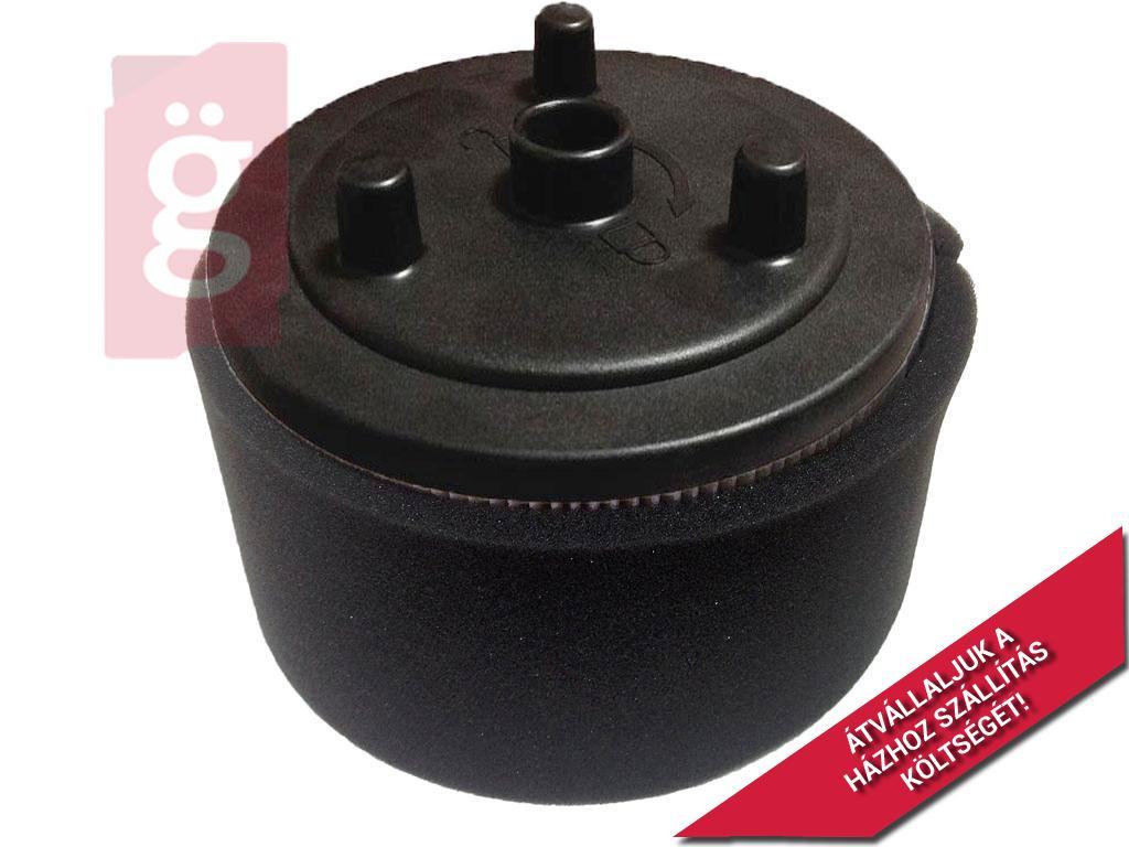 Kép a(z) Porszívó Hepa Filter ETA 0869 EFECTIV Kerek 086900030 nevű termékről