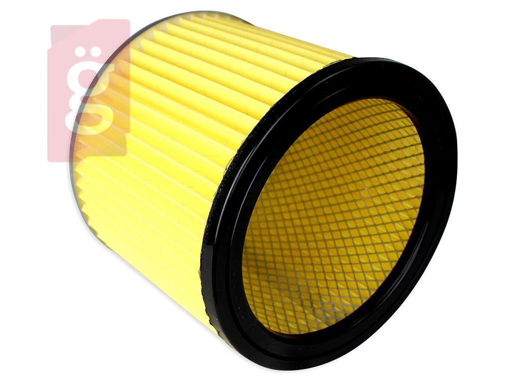 Kép a(z) Takarítógép Univerzális Hepa Szűrő / Motorvédő Szűrő hengeres Thomas (787421) Gyárit tökéletesen helyettesítő termék! nevű termékről