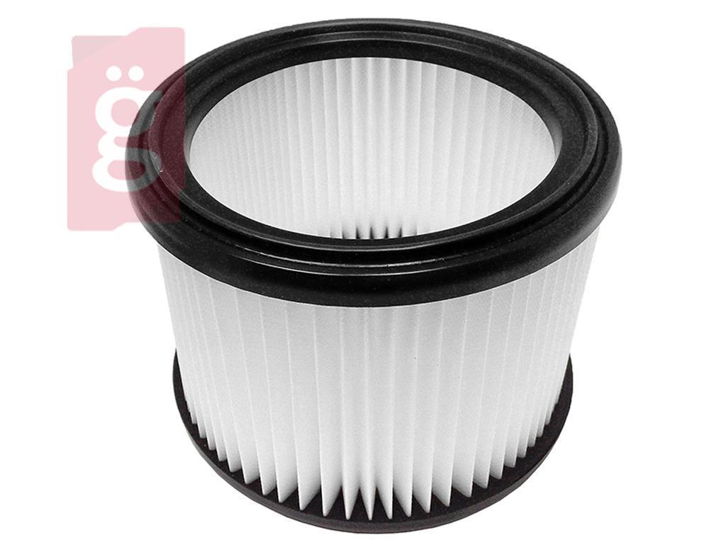 Kép a(z) Porszívó Kompatibilis Hepa Filter / Motorvédő Szűrő hengeres Nilfisk Multi 20 MOSHATÓ  nevű termékről
