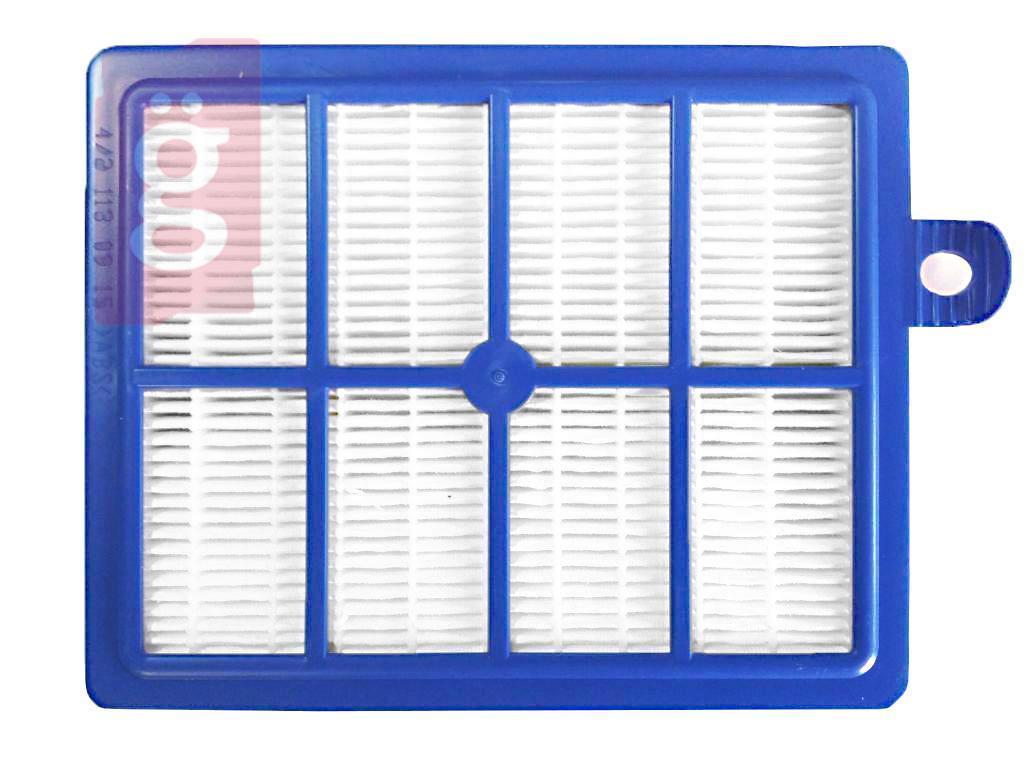 Kép a(z) Porszívó Hepa Filter  AEG / Electrolux / Philips EF12 H12 Gyárit tökéletesen helyettesítő termék! nevű termékről