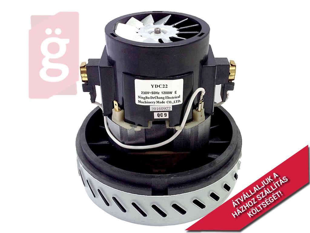 Kép a(z) Univerzális Takarítógép Motor 1000W / 1200W Alacsony (GA4618) nevű termékről