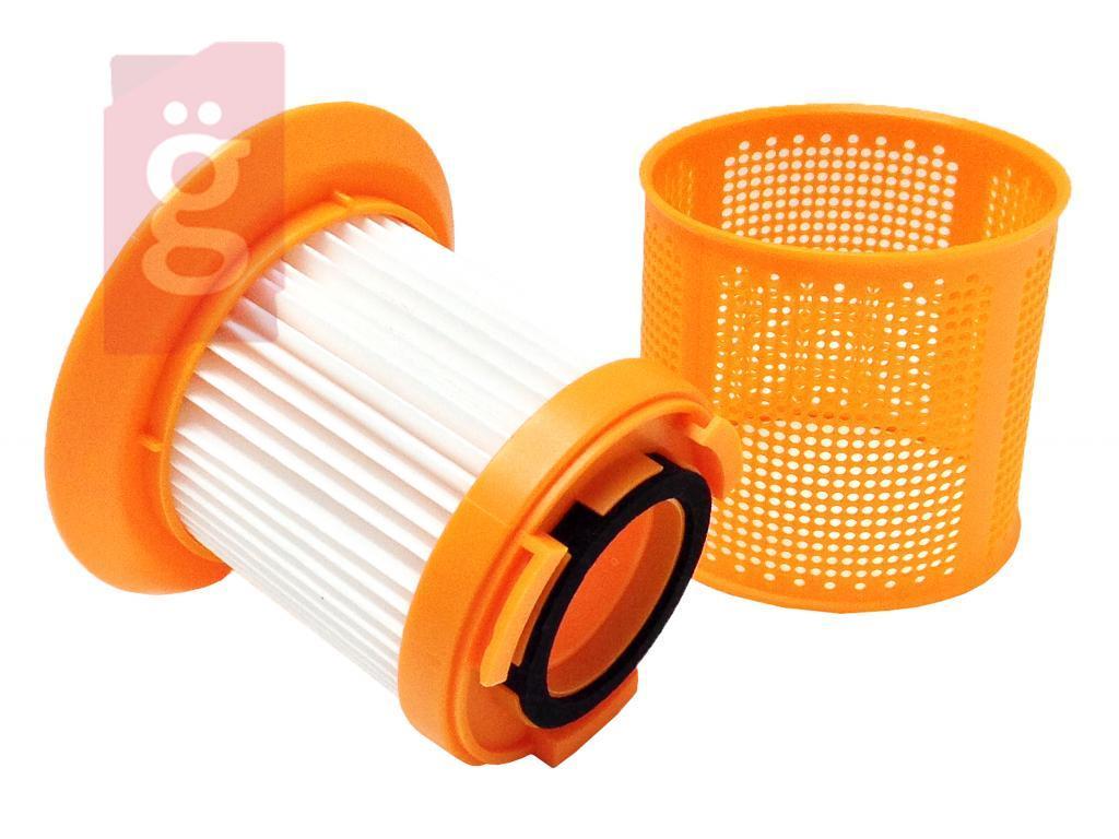 Kép a(z) Porszívó Hepa Filter Szűrővédővel HAUSMEISTER HM 2045 nevű termékről