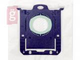 Kép a(z) IZ-E5/PH5GY03S Electrolux / AEG / Philips S-BAG Classic E 201B Gyári mikroszálas porzsák (4db/csomag) nevű termékről