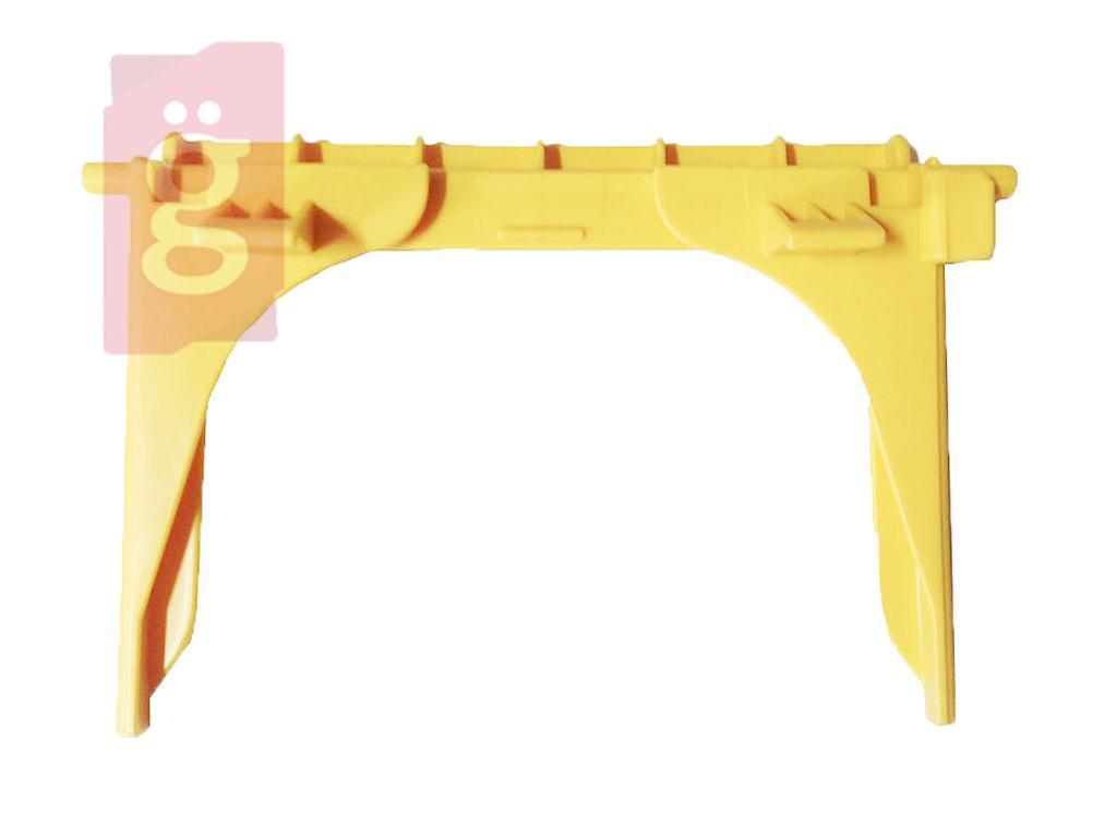 Kép a(z) Porszívó Porzsáktartó Samsung SC4141 (SC,VCC 4111, VCC 4130, VCC 4141) DJ6100935A nevű termékről
