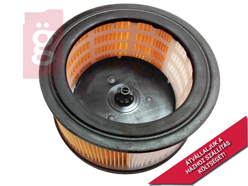 Kép a(z) Porszívó Hepa Filter Nano Patronszűrő hengeres KARCHER WD 4.000-4.999 / WD 5.000-5.999 6.414-960.0 nevű termékről
