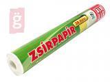 Kép a(z) Alufix Zsírpapír 30m (28cm széles) nevű termékről