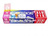 Kép a(z) Alufix Jégkockakészítő zacskó 10db (240db Extra méretű party jégkockához.) nevű termékről