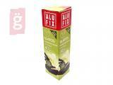 Kép a(z) ALUFIX Illatos Szemeteszsák Zárószalaggal 40L (12db/tekercs) 53cmx60cm Fekete tea és vanília illat nevű termékről