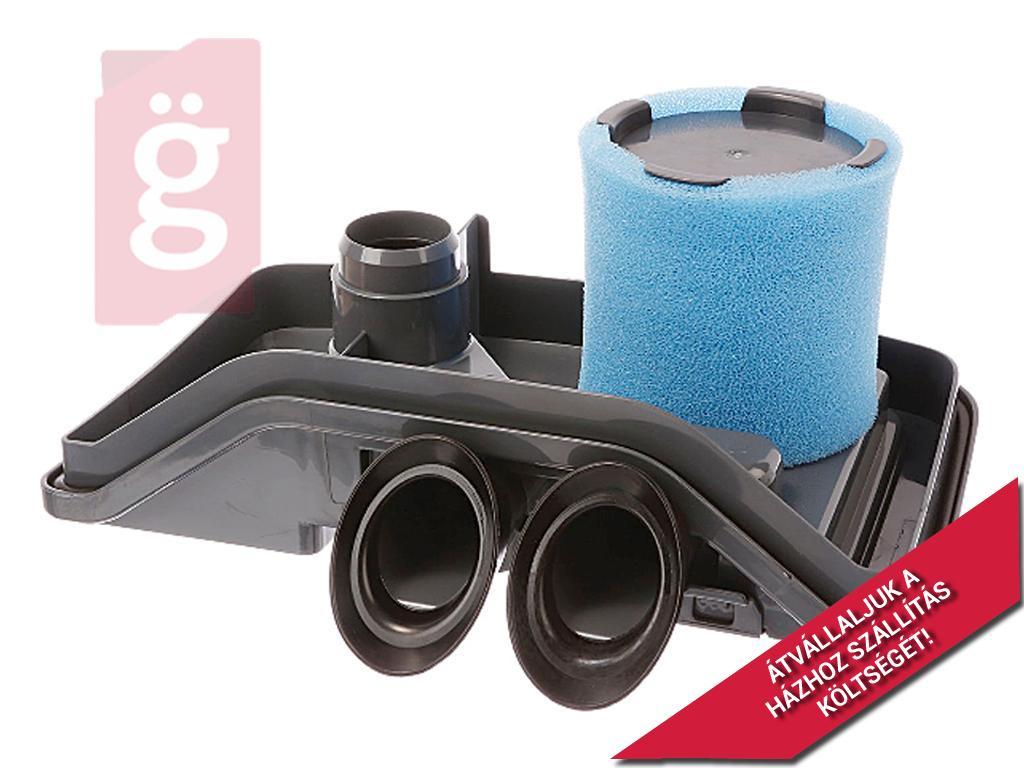 Kép a(z) Zelmer Porszívó Vizes Tartály Fedél Aquawelt 919 Aquawelt Plus ZVC762 11011699 nevű termékről
