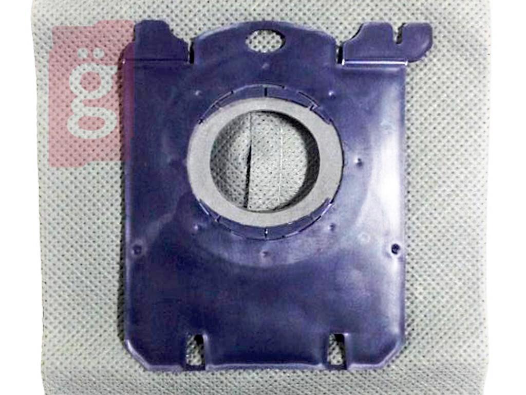 Kép a(z) IZ-E5/PH5WPGY-E Electrolux / AEG / Philips S-BAG ET1 Gyári vászon (textil) porzsák 9001667600  nevű termékről