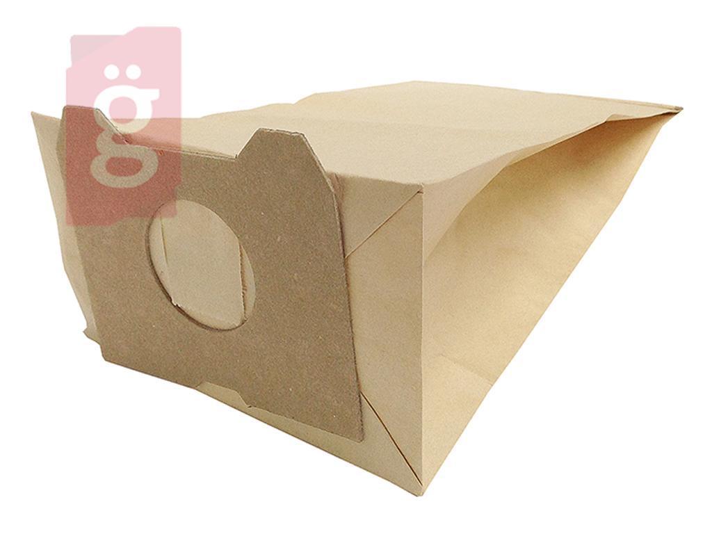 Kép a(z) IZ-PH6 Invest Philips Triathlon  stb.  papír porzsák (5db/csomag) nevű termékről