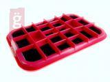 Kép a(z) Porszívó Motorfilter Carbon Szénfilter  LUX 1 / D820 / D815 nevű termékről
