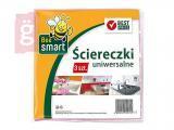 Kép a(z) Bee Smart Univerzális Törlőkendő 3db/csomag nevű termékről