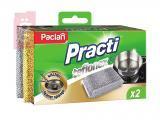 Kép a(z) Paclan Practi Teflonex Szivacs 2db/csomag nevű termékről