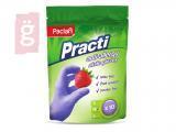 Kép a(z) Paclan Nitril Gumikesztyű - M-es méret 10db/Csomag (Latex és púdermentes.) nevű termékről