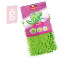 Kép a(z) Paclan Green Mop Lapos Felmosó Fej Soft nevű termékről