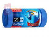 Kép a(z) Paclan Multi-Top Szemeteszsák 120L (15db/tekercs) 70cmx110cm nevű termékről