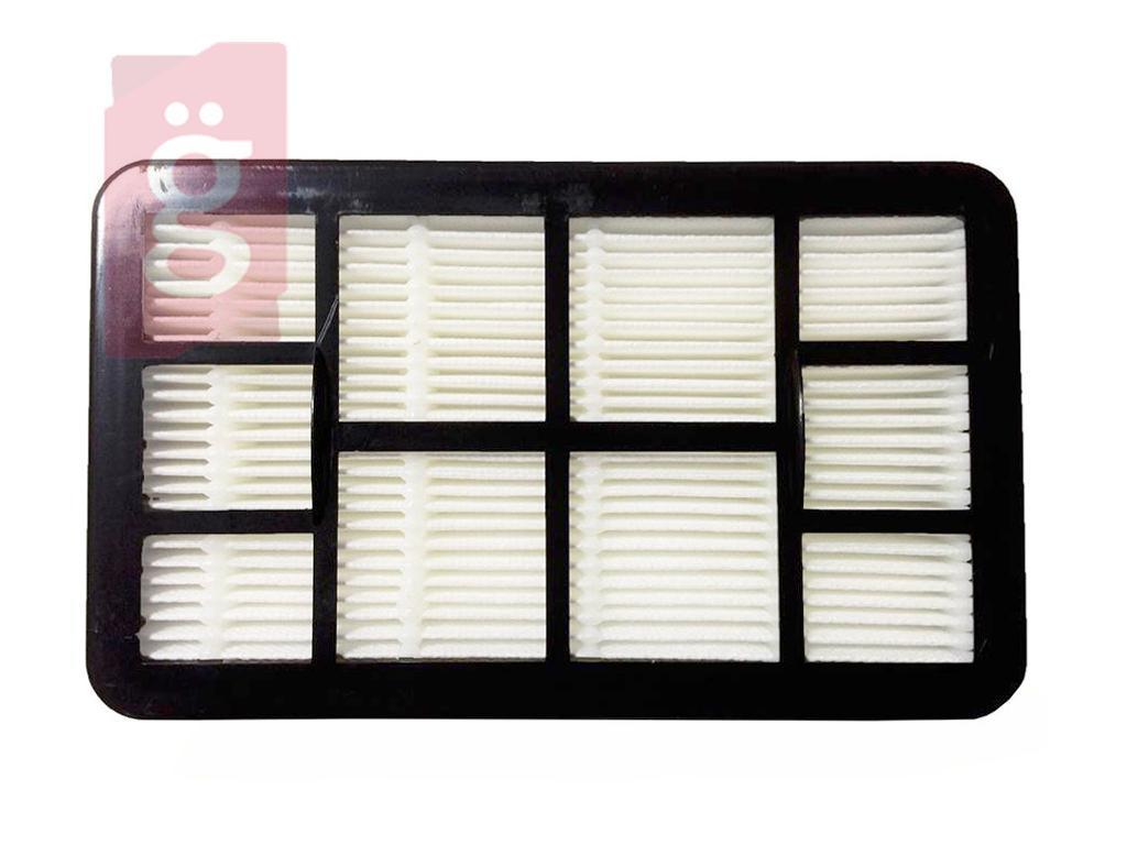 Kép a(z) Porszívó Hepa Filter BEEZ HF-N-2 VCL 1610Y/ VCN 1800Y/ VCM 1600Y (Kimeneti) H10 MOSHATÓ nevű termékről
