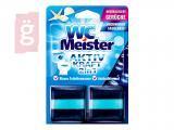 Kép a(z) WC Meister Wc Tartálytabletta Twinpack - Ocean 100g (2db/csomag) nevű termékről