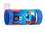 Kép a(z) Paclan Multi-Top Szemeteszsák 120L (15db/tekercs) 70cmx118cm nevű termékről