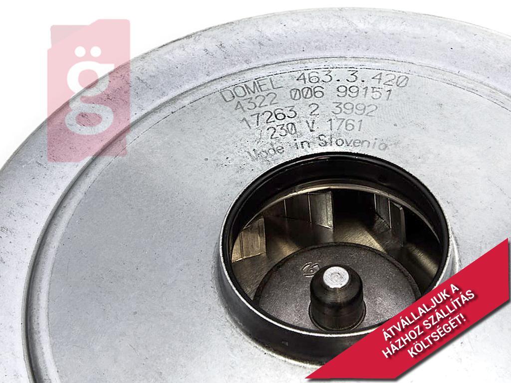 Kép a(z) Univerzális Porszívó Motor Philips Domel 463.3.420 / 1800W 432200699151 / 432200900691 Gyári (GA4923) nevű termékről