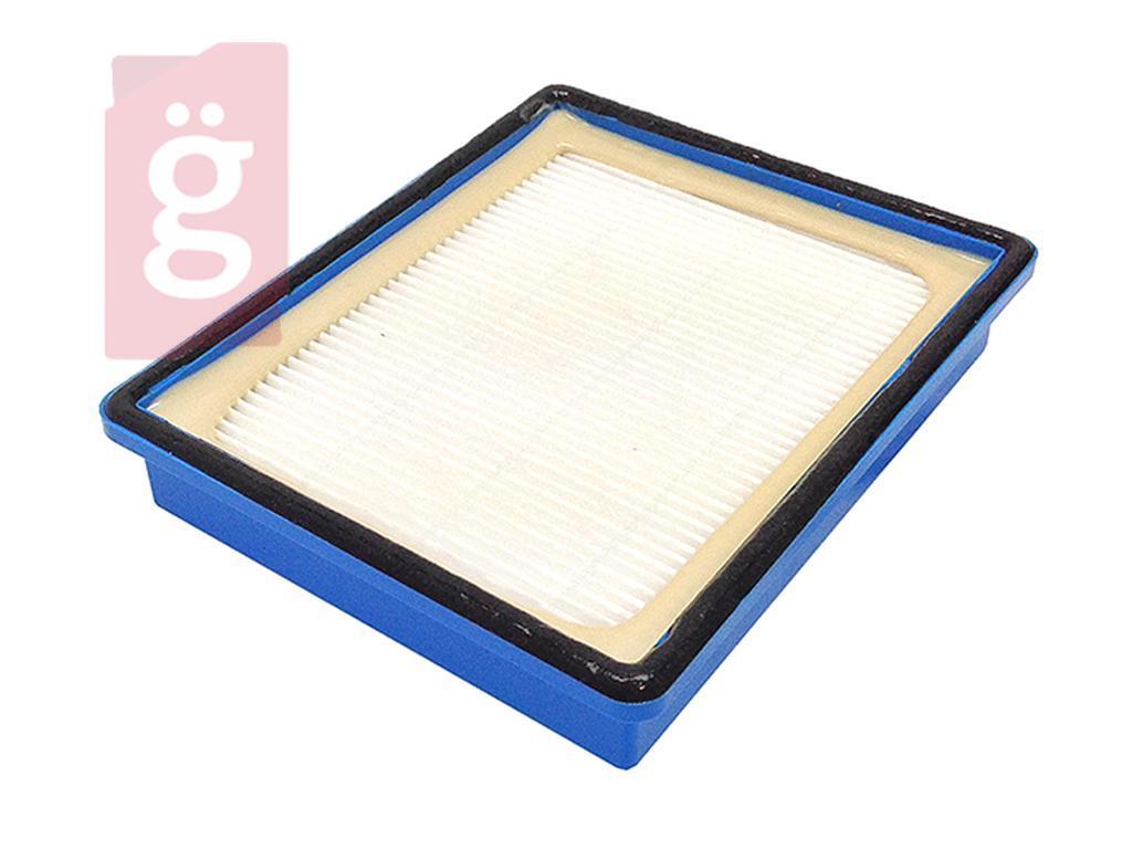 Kép a(z) Porszívó Hepa Filter Philips FC8520 / FC8558 / 432200493941 Gyárit tökéletesen helyettesítő termék! nevű termékről