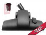 Kép a(z) Porszívó Kombinált Görgős Szívófej 35mm+32mm-es Átalakító adapterrel /  Prémium kategóriás Szélessége: 252mm nevű termékről