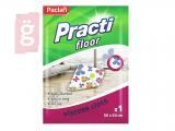 Kép a(z) Paclan Practi Floor Viszkóz Felmosókendő 50cmx50cm nevű termékről