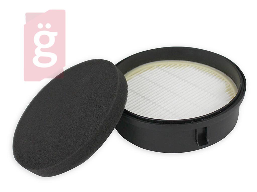 Kép a(z) Porszavó Kompatibilis Hepa Filter AEG ACC 5110 / Electrolux Z 7860 (AEG EF112B 9001683052 Tartályban lévő filtere.)  nevű termékről