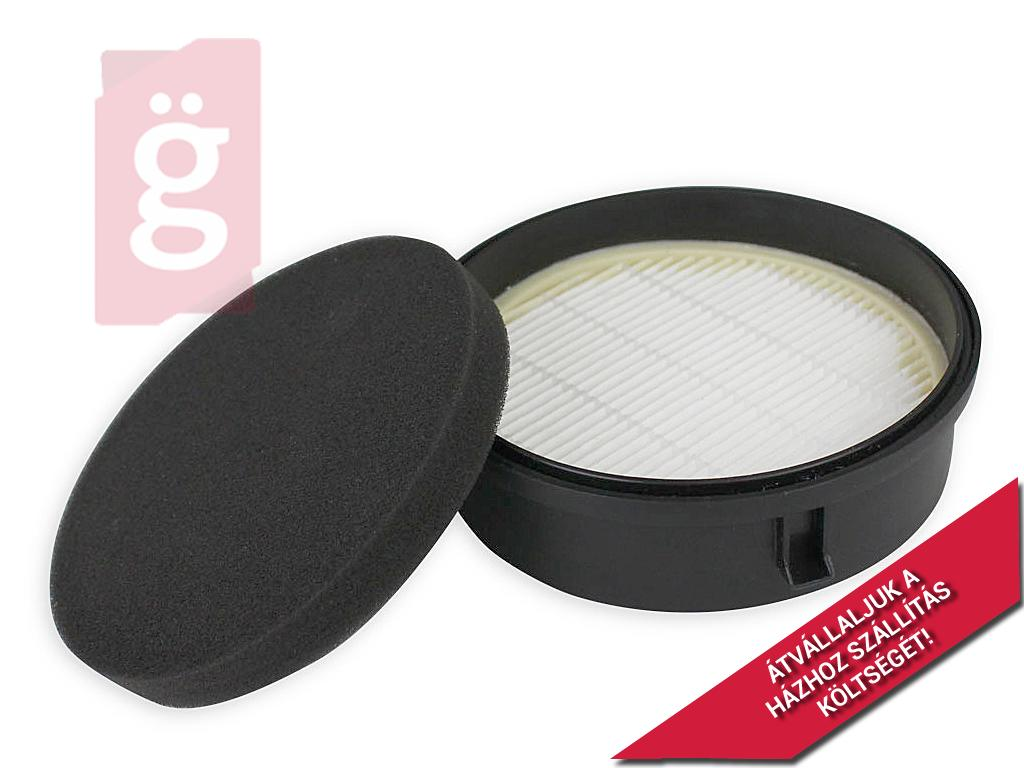 Kép a(z) Porszavó Hepa Filter AEG ACC 5110 / Electrolux Z 7860 (AEG EF112B 9001683052 Tartályban lévő filtere.) Gyárit tökéletesen helyettesítő termék! nevű termékről