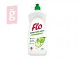 Kép a(z) FLO Mosogatószer-Green Apple (Zöldalma) 1000 ml nevű termékről