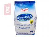 Kép a(z) TREFF Mosószóda 1000g (Általános tisztítószer, tisztító, zsíroldó, vízlágyító) Környezetbarát termék! nevű termékről