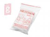 Kép a(z) Dywanopuc Szőnyegtísztító por gépi vagykézi tísztításhoz (10db/csomag) 90g nevű termékről