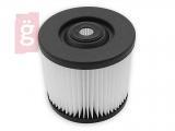 Kép a(z) Porszívó Hepa Filter / Motorvédő Szűrő hengeres Parkside ( LIDL) PNTSA 20 Li-A1 MOSHATÓ nevű termékről