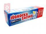 Kép a(z) Alufix Jégkockakészítő Zacskó 10db (280db Extra méretű party jégkockához.) nevű termékről