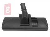 Kép a(z) Porszívó Kombinált Görgős Szívófej Ø32mm Toldócsőbe belsőleg csatlakozik! nevű termékről